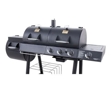 http://aboutbbqs.com.au/product/combo-charcoal-gas-smoker/